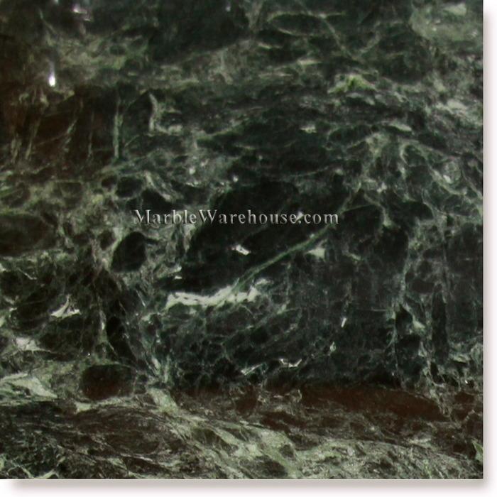 Empress Green Marble Tile : Empress green marble tile quot x