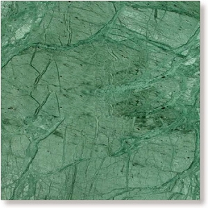 "Nature Green (Verde Guatemala) Marble Tile 12""x12"""
