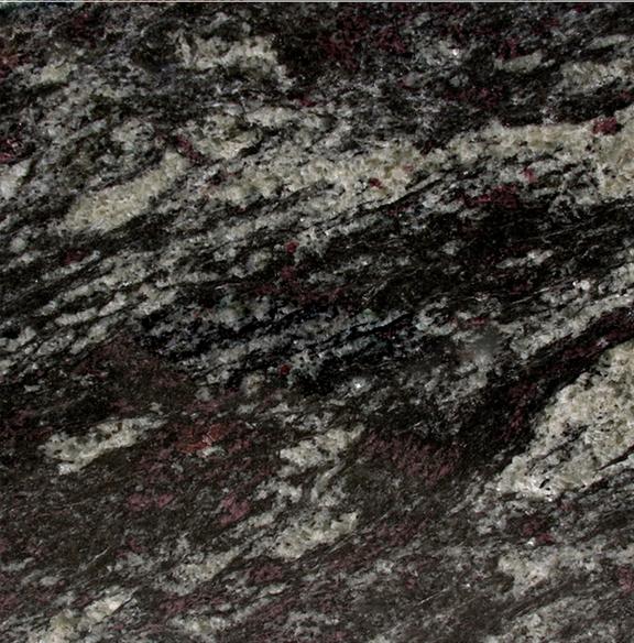 Amadeus Granite Tile 12 Quot X12 Quot
