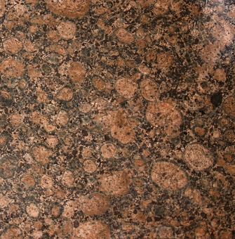 "Baltic Brown Granite Tile 12""x12"""