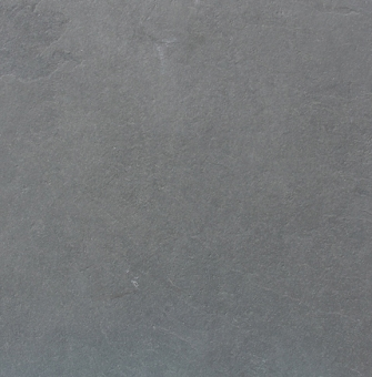 "Brazilian Gray ( Montauk Blue ) Cleft Slate Tile 12""x12"""
