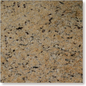 "Juparana Salmon Granite Tile 12""x12"""
