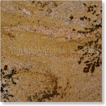 "Luxor Granite Tile 12""x12"""