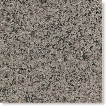 "Alpine Green Flamed Granite Tile 12""x12"""