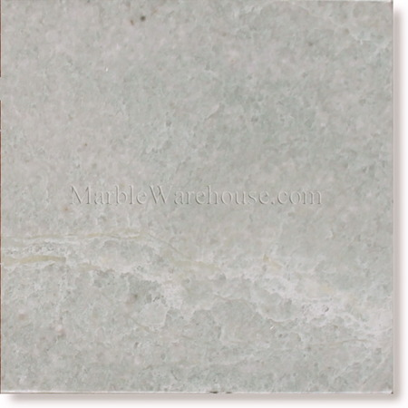 "Ming Green MarbleTile 12""x12"""