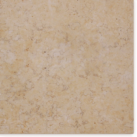 "Jerusalem Gold (Ramon Gold) Honed Limestone Tile 24""X24"""