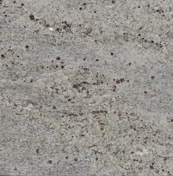 Kashmir White Granite Tile 12 X12