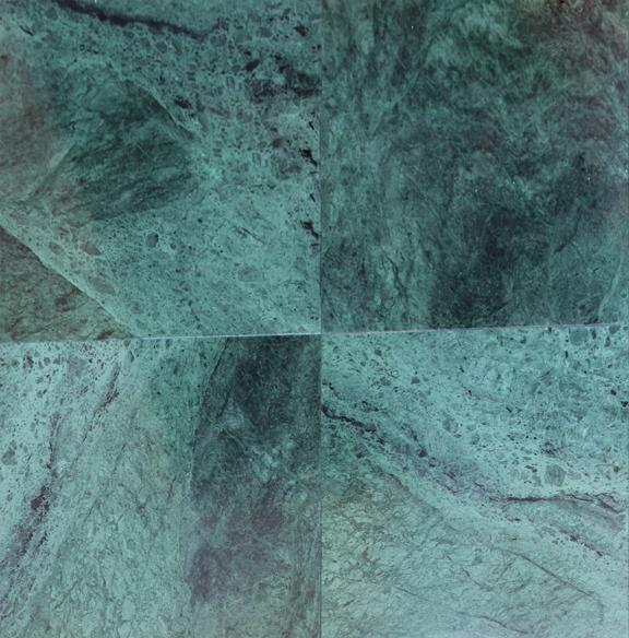 Nature Green Verde Guatemala Marble Tile 12 Quot X12 Quot