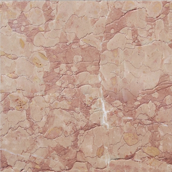 "Rosso Verona Brushed Marble 12""x12"""
