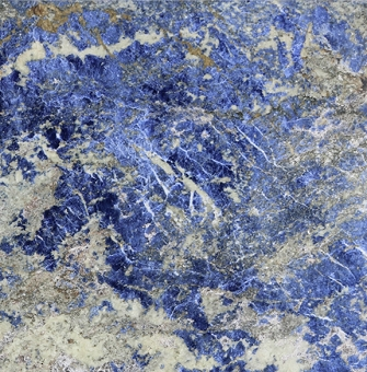 Sodalite Polished Granite Tile 12
