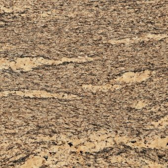 Giallo California Granite Tile 12