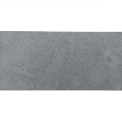Montauk Blue Slate Tiles Brazilian Gray Cleft Slate Tile