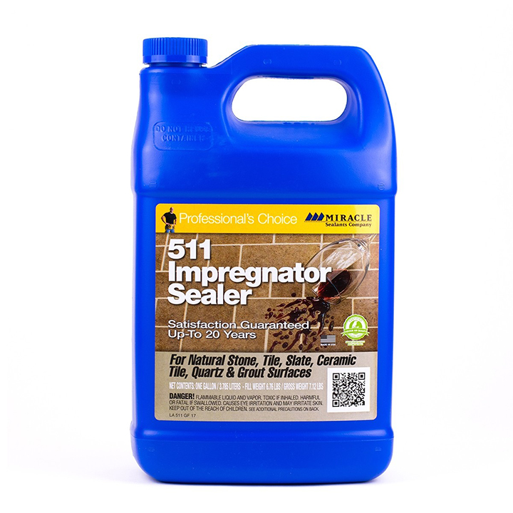 511 Impregnator Penetrating Sealer 128 oz. - Gallon