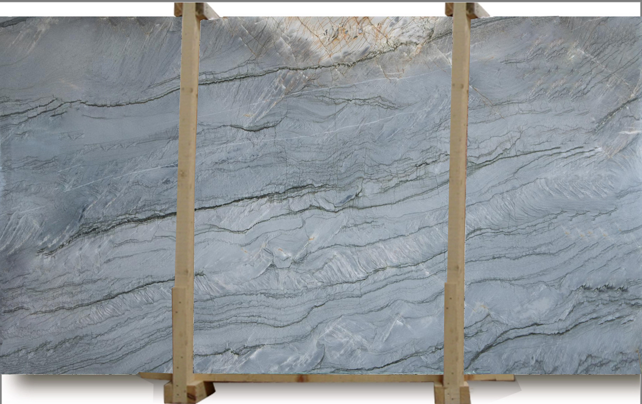 Allure Quartzite Slab