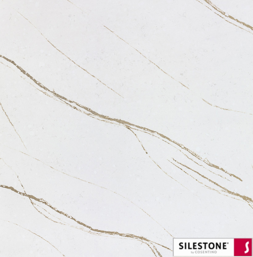 Silestone Eternal Et dor Quartz Slab