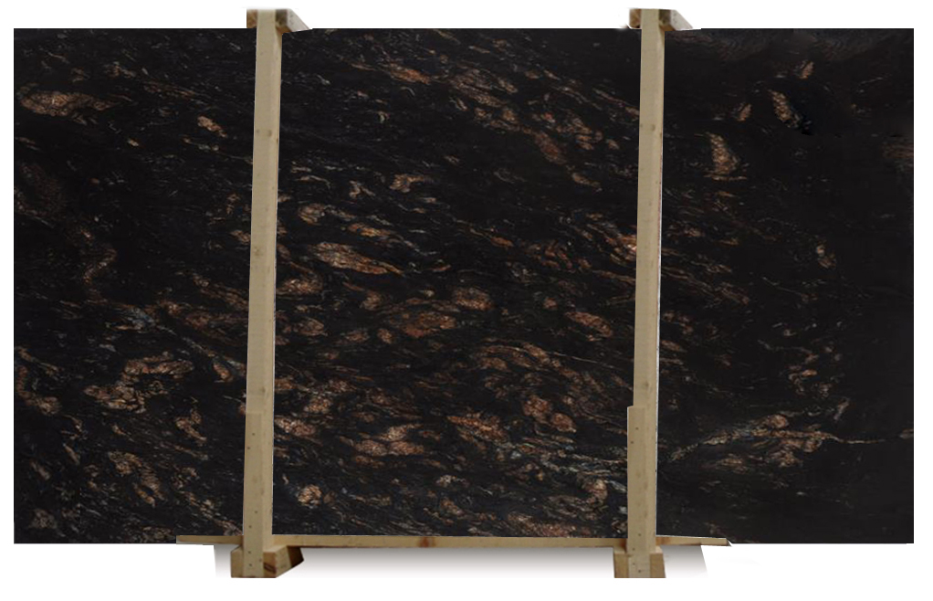 Matrix Nevada Granite Slab