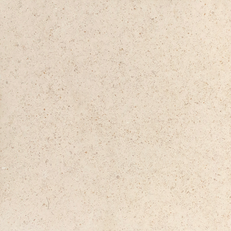 Porto Beige Honed Limestone Tile 12X12