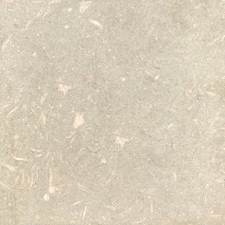 Seagrass ( Olive Green ) Honed Limestone Tile 16x16