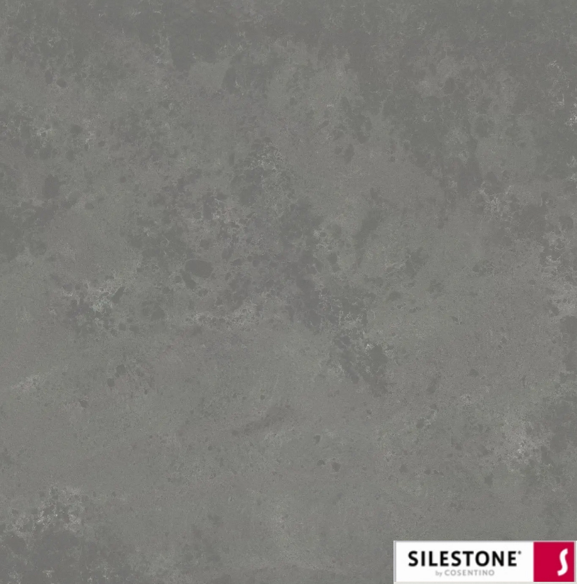 Silestone Loft  Seaport Quartz Slab