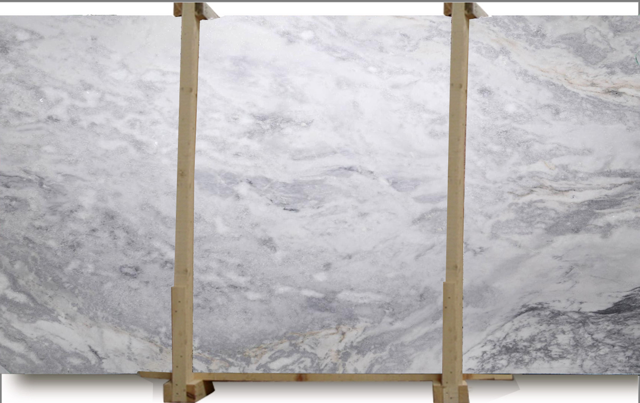 Shadow Storm Marble Slab