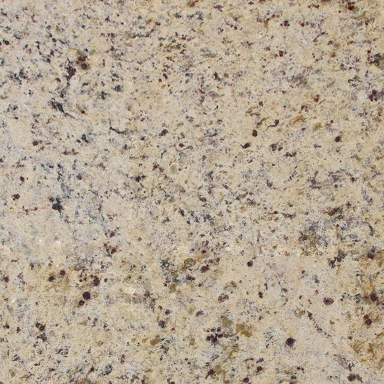 Venetian Gold Light Granite Tile 12x12