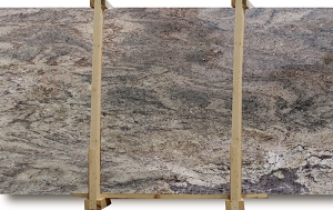 Surf Green Granite Slab