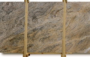 Juparana Fantastico Granite Slab