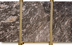 Typhon Black Granite Slab