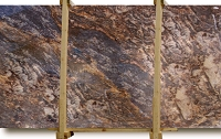 Purple Dunes Granite Slab