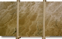 Yurac Cloud Travertine Slab