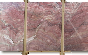 Revolution Quartzite Slab