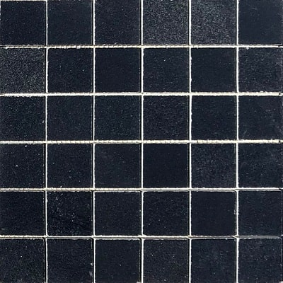 Absolute Black Premium Granite Mosaic 2x2