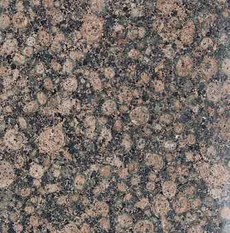 Baltic Brown Granite Tile 16x16