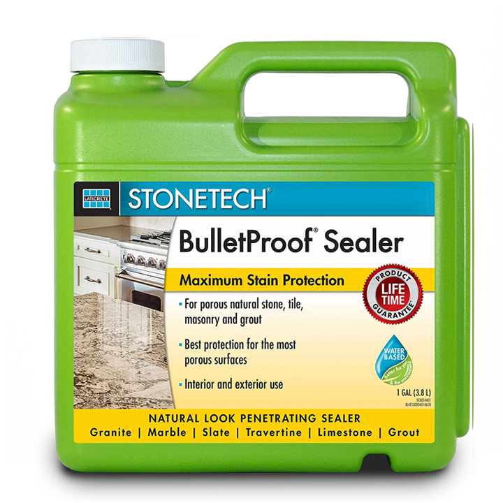 Laticrete StoneTech® BulletProof® Sealer 1- Gallon