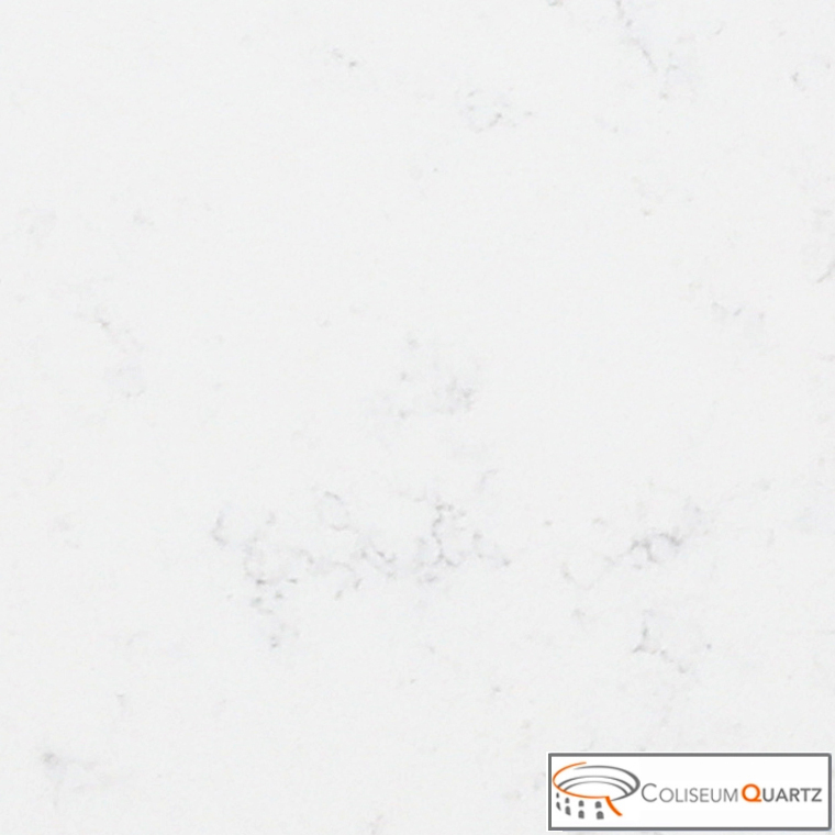 Bianco Carrara Quartz Slab
