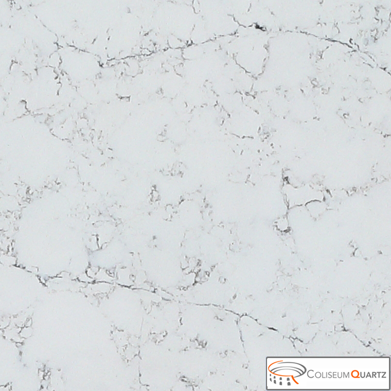 Carrara Venetino Quartz Slab