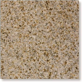 Colorado Gold Granite Tile 12x12