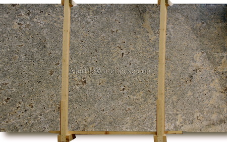 Sea Foam Granite Slab