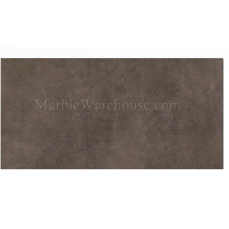 Chocolate Amore Porcelain Tile 12