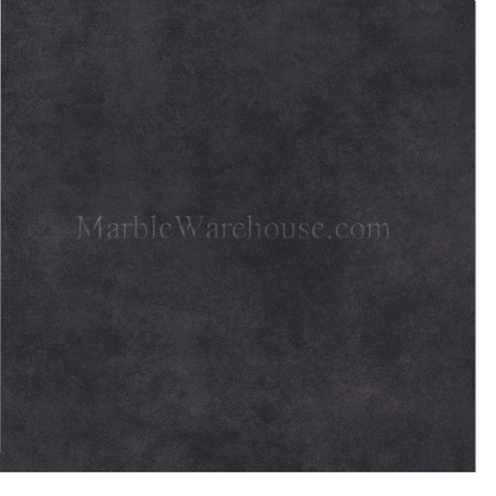 Graphite Black Amore Porcelain Tile 12x12