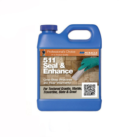 Miracle Sealants 511 Seal & Enhance - 1 Quart (32 oz.)