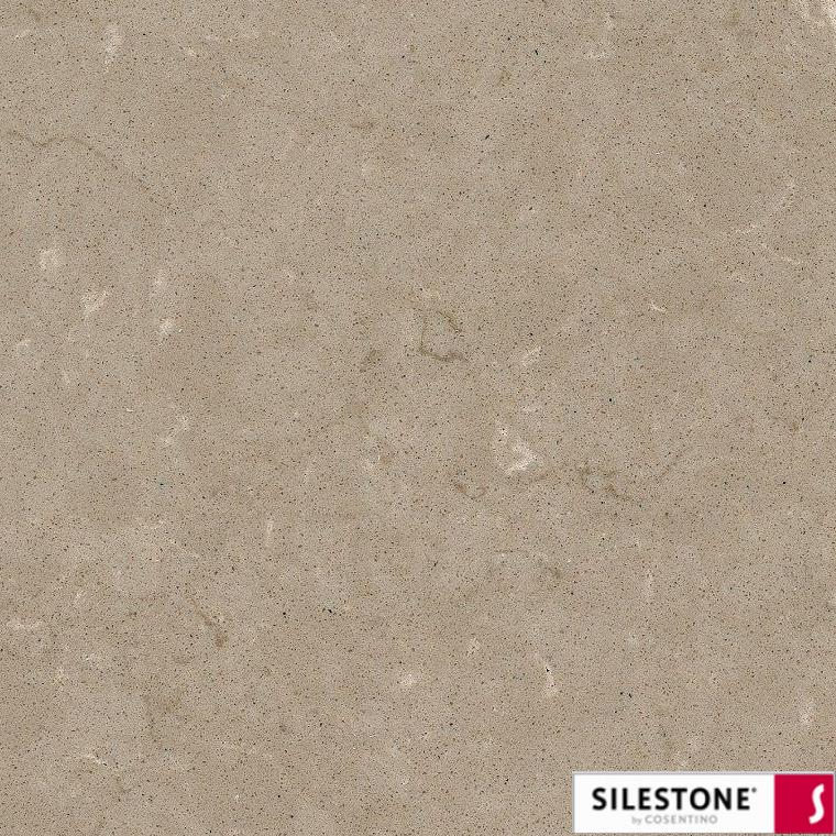 Coral Clay Quartz Slab