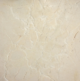 Crema Marfil Brushed Marble Tile 12