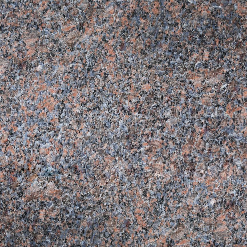 Dakota Mahogany Granite Tile 12 Quot X12 Quot
