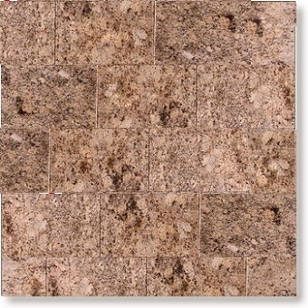 Giallo Veneziano Granite Tile - One Pallet 416 sq.ft.