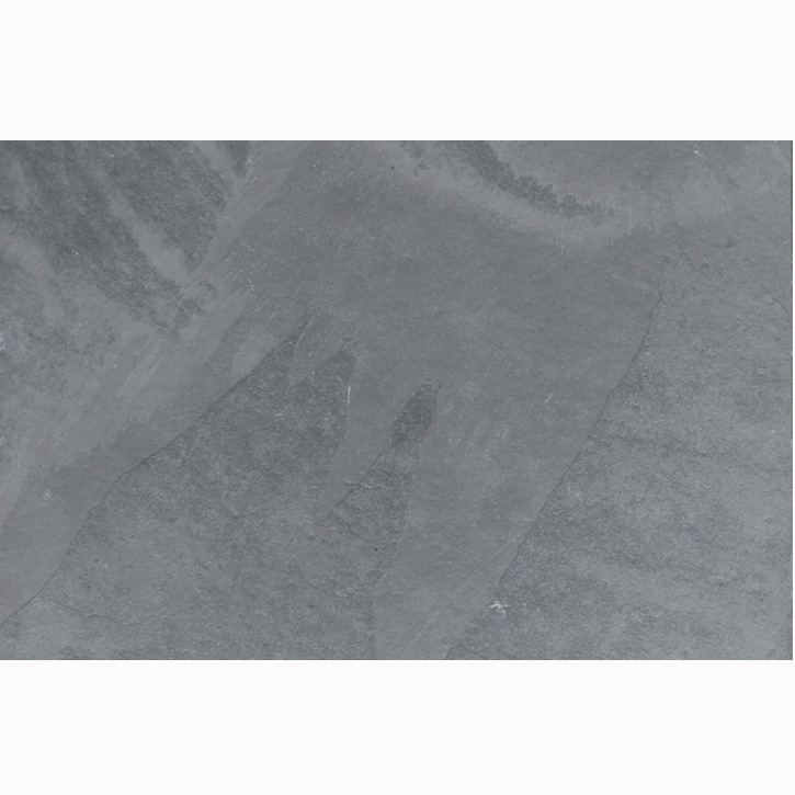 Brazilian Gray ( Montauk Blue) Cleft Slate Tile 16