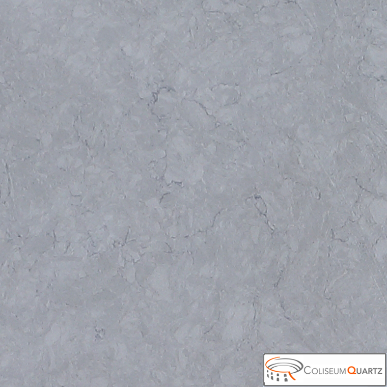Fantasy Gray Quartz Slab