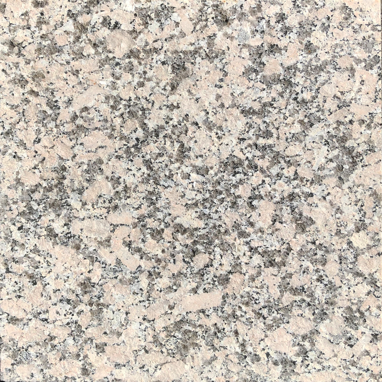Gris Mondariz Granite Tile 12x12 Flamed
