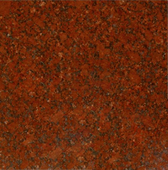 Imperial Red Granite Tile 12 Quot X12 Quot
