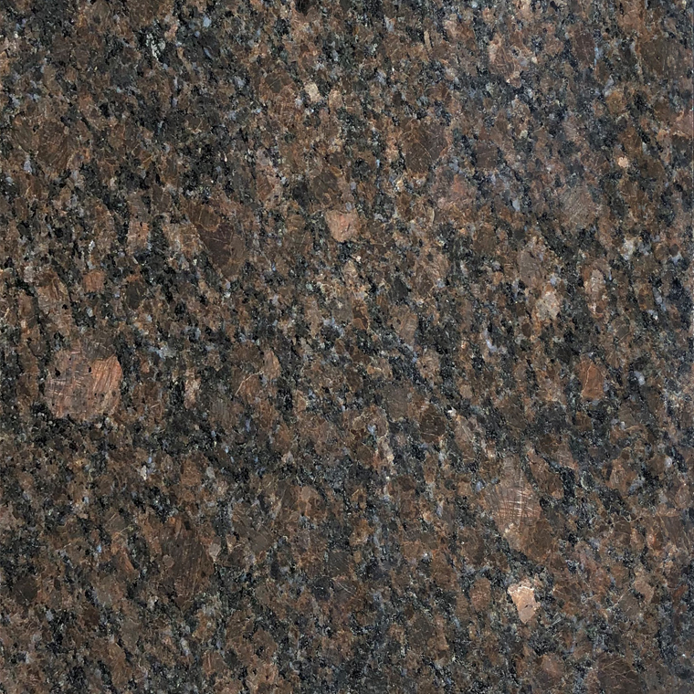 Indian Mahogany Granite Tile 12